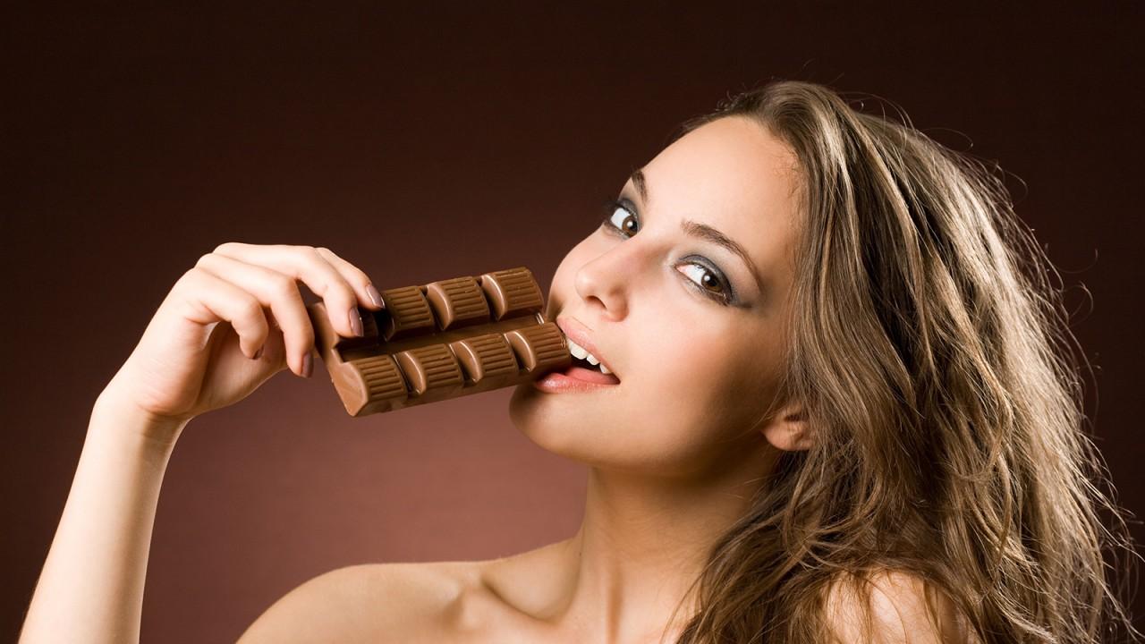 польза черного шоколада, чем полезно есть шоколад, какао от головной боли