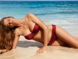 Cosmopolitan впервые опубликовал фото модели с нормальной фигурой