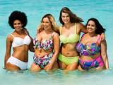 Реклама Swimsuits For All с нормальными девушками. А вы хотите стать моделью?