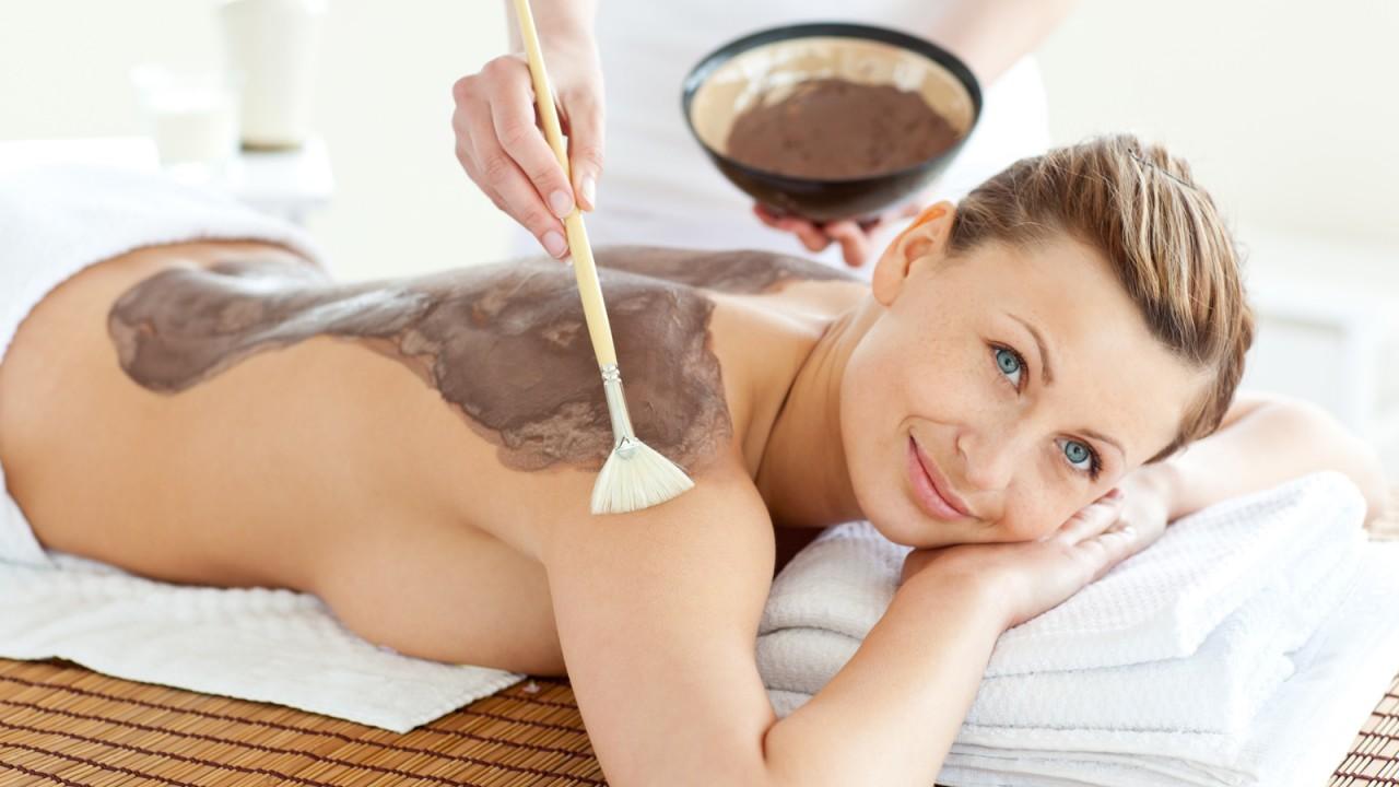 Обертывания от целлюлита в домашних условиях, лечебная грязь снимает воспаление, эффективные обертывания от целлюлита