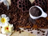 Кофейный скраб для антицеллюлитного массажа