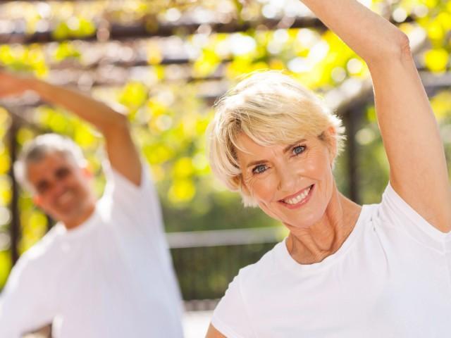 Лечебная физкультура при гипертонии