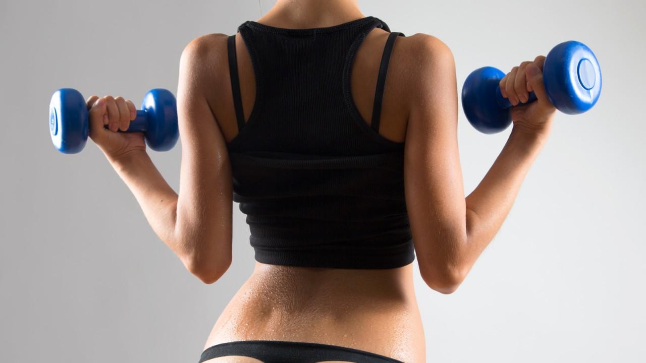 Мехмед Оз, силовые тренировки полезны для здоровья, польза от тренировок, зачем тренироваться
