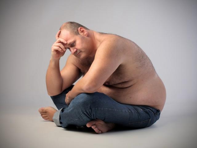 Чтобы похудеть нужно есть правильно