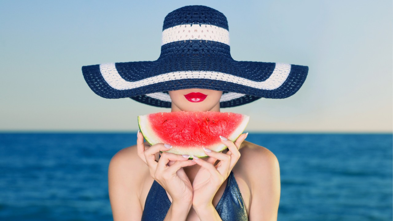 Похудеть на арбузной диете, как быстро похудеть на арбузах, быстро похудеть, быстрая диета