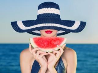 Арбузная диета: вкусная диета для жаркого лета