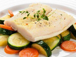 Диета 5. Лечебная диета при заболеваниях печени, желчного пузыря и аллергии
