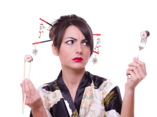 Японская диета. Насколько безопасно такое похудение?
