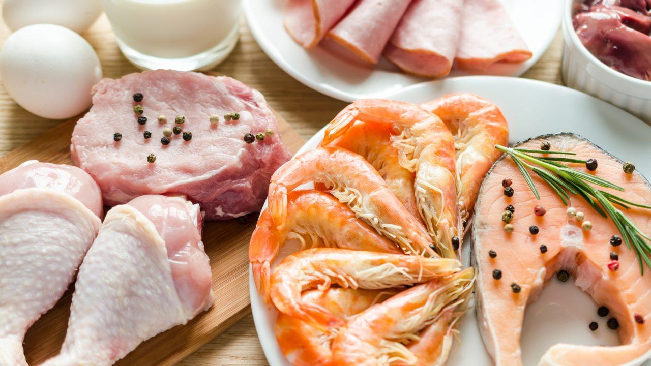 Диета дюкана разрешенные продукты по этапам, особенности и рекомендации
