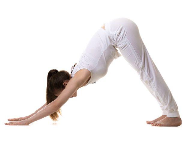 Как убрать складки на спине: 5 способов избавиться от жира