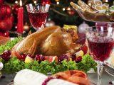 Что не нужно делать чтобы не растолстеть за праздники: 3 классических диетических ошибки