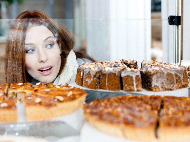 Обезжиренные продукты провоцируют ожирение