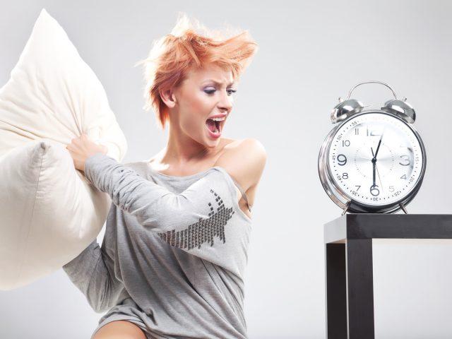 5 худших вещей, которые вы можете сделать утром, перед уходом на работу
