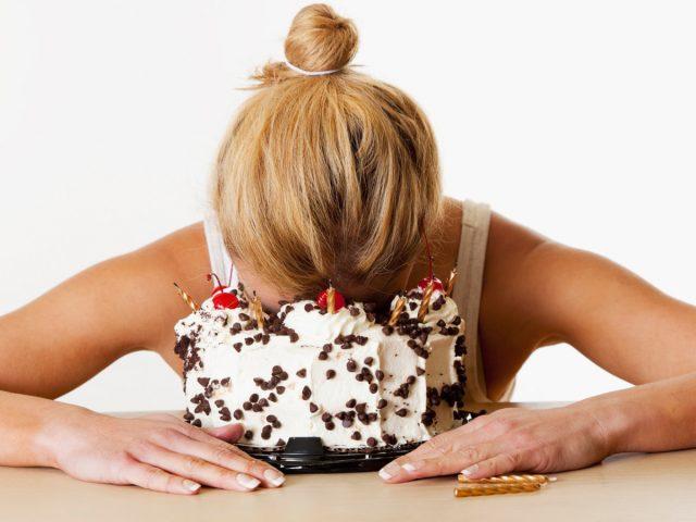8 диетических ошибок, замедляющих метаболизм