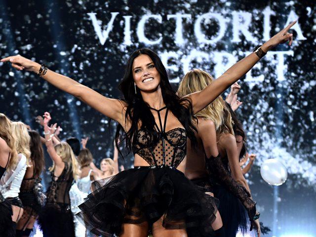 Секреты ангелов Victoria's Secret: диеты и тренировки