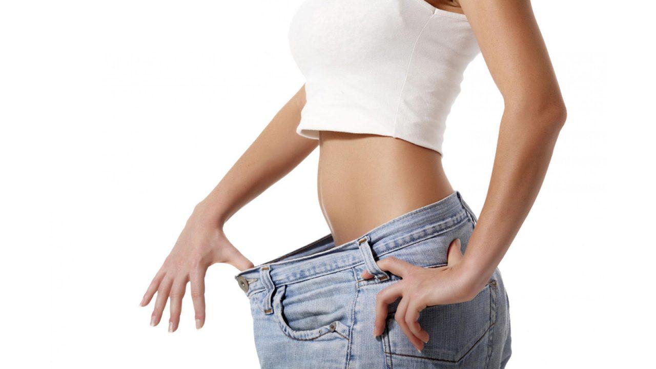 как похудеть рацион питания