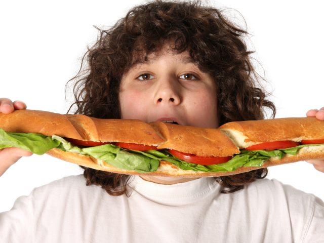 «Вкус углеводов» может сделать вас толстым