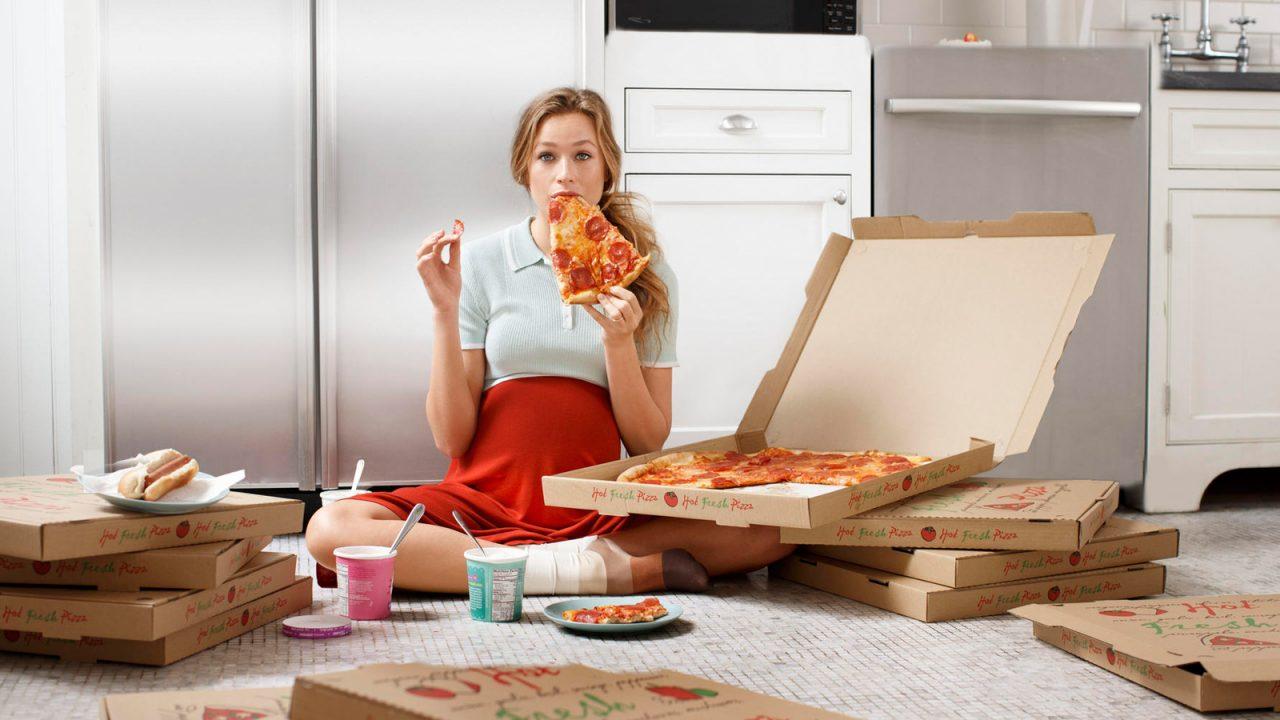 Как похудеть и перестать объедаться, план питания от диетолога, эмоциональное обжорство, как похудеть диетолог