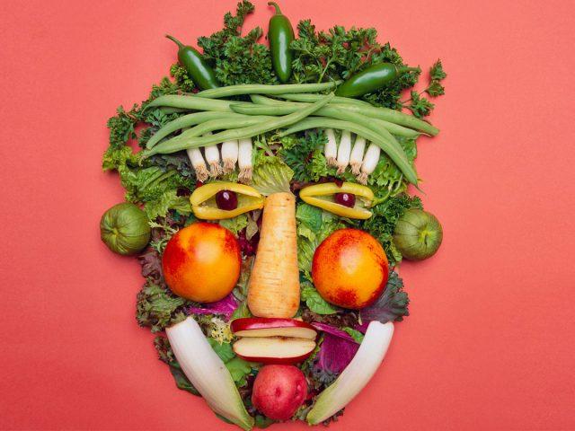 Статистический портрет вегетарианца и вегана 21 века