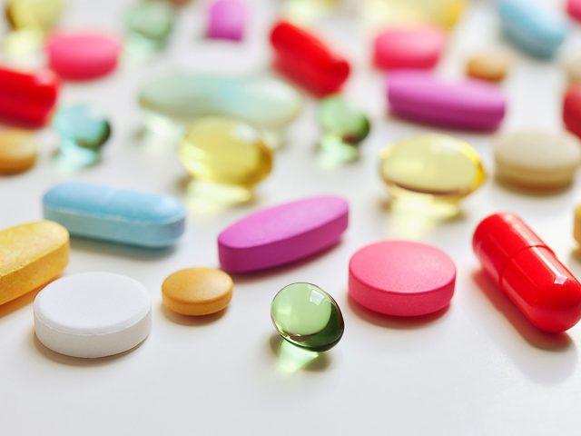 Зачем нужны витамины группы B: фолиевая кислота, B6 и B12