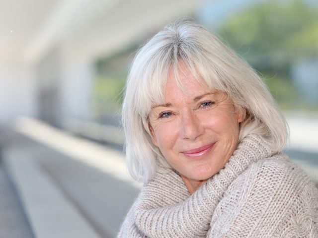 Диета и физкультура могут помочь контролировать менопаузу