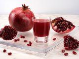Гранатовый сок останавливает ухудшение памяти и улучшает способность к обучению
