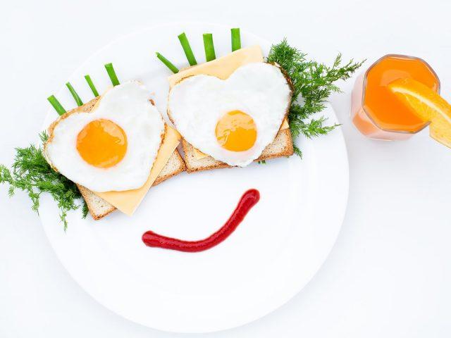Холестерин и яйца. Правда ли, что яйца повышают уровень холестерина?