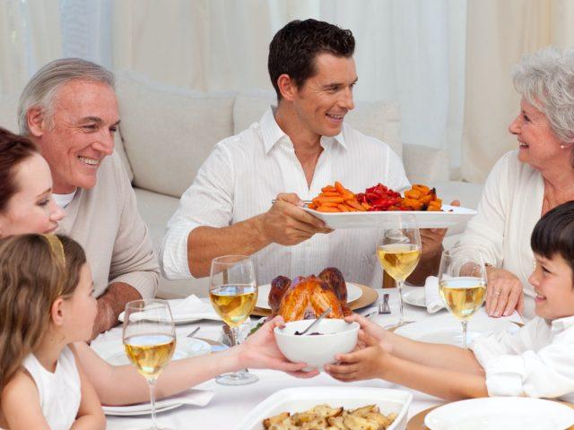 Итальянцы не придерживаются «средиземноморской диеты»